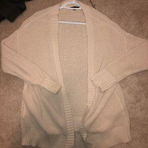 Cozy american eagle sweater